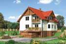 Projekt domu Granit