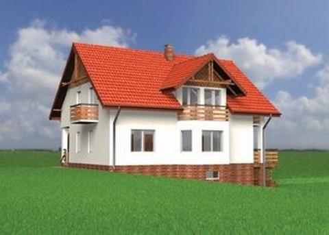Проект домa Гранит