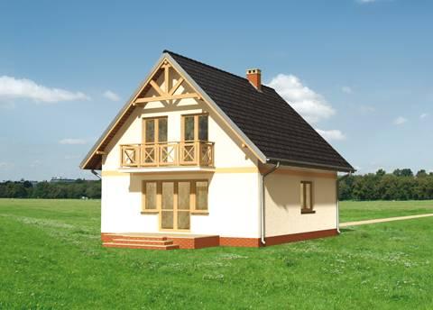 Проект домa Григорий