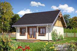Проект домa Густо