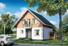 Projekt domu Gutek