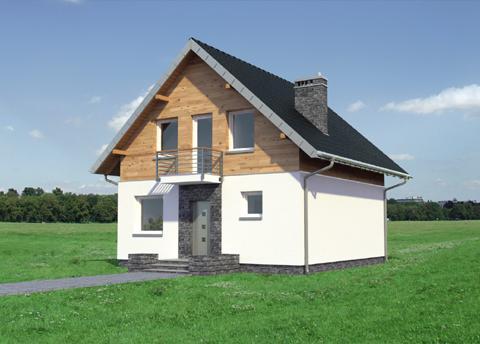 Проект домa Гуток