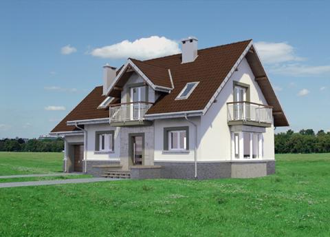 Проект домa Алёна Поло