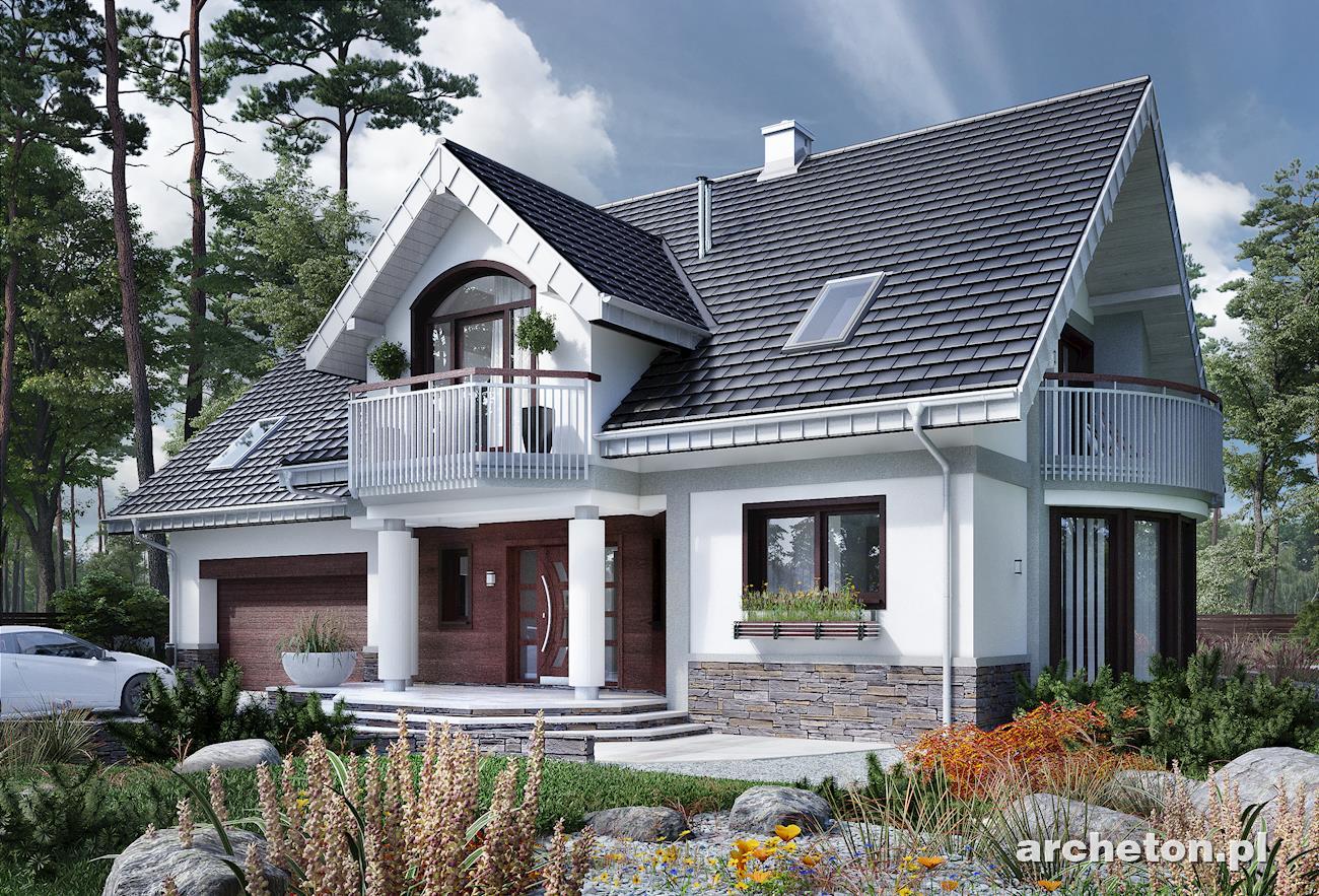 Проект домa Гелиодор Ас