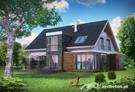 Projekt domu Helios Max