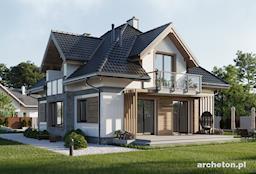 Проект домa Гермес