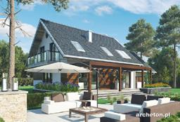Projekt domu Ignacy