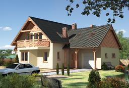 Проект домa Олень