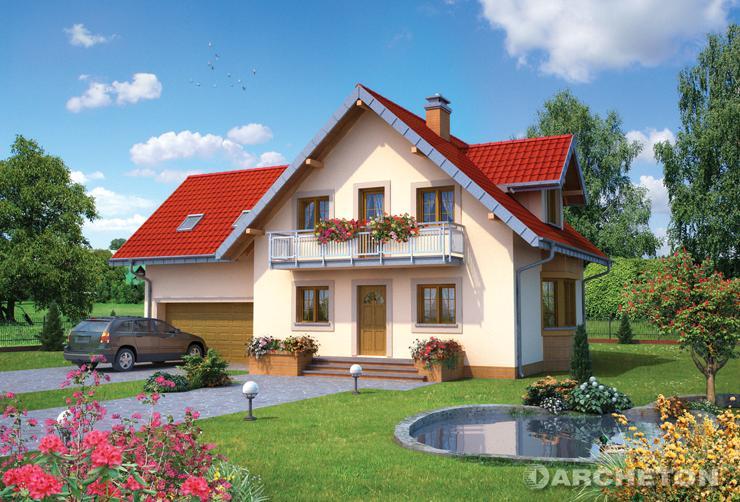 Проект домa Кая Рекс Г2