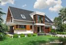 Projekt domu Kalipso G1