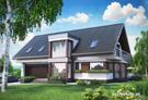 Projekt domu Kalipso Re