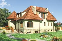 Проект домa Каприс