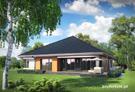 Projekt domu Karol