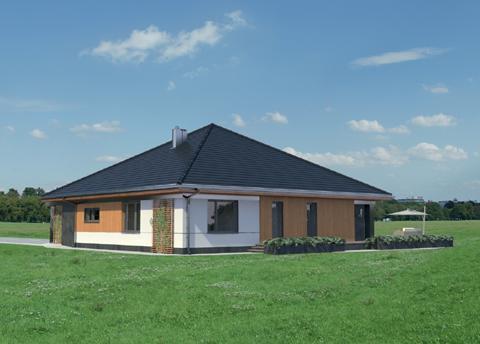 Проект домa Карол