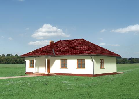 Проект домa Муза