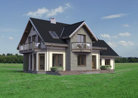 Проект домa Клара Мобиль