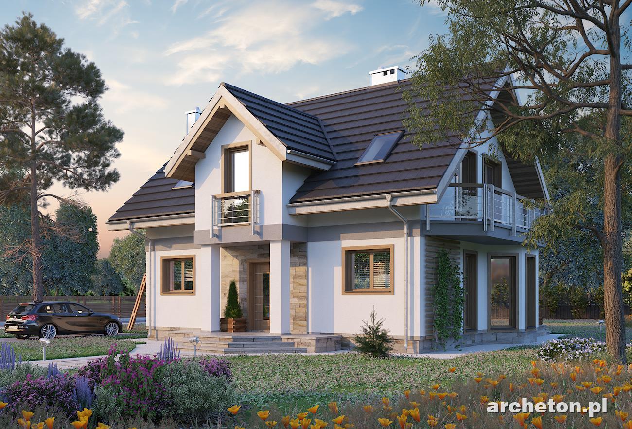 Проект домa Клара Нео