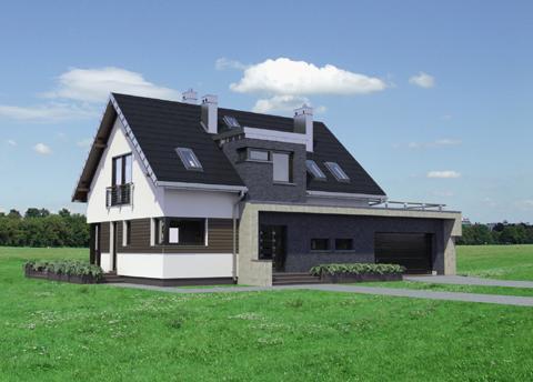Проект домa Клара Поло