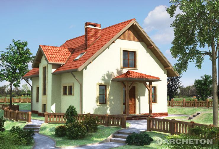 Проект домa Клеменс