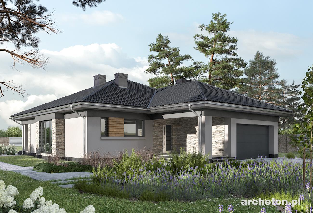Проект домa Клевер Г2