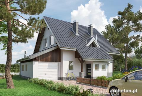 Проект домa Краб