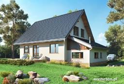 Проект домa Краб - 2