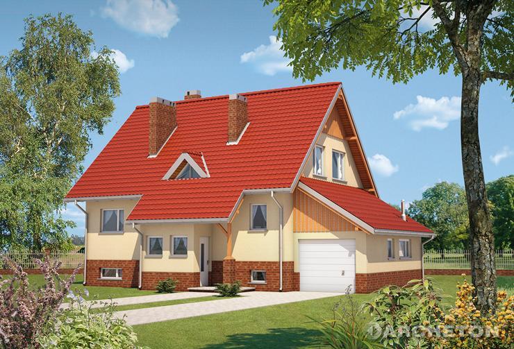 Проект домa Краб-3