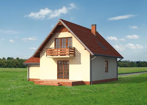 Проект домa Бархат