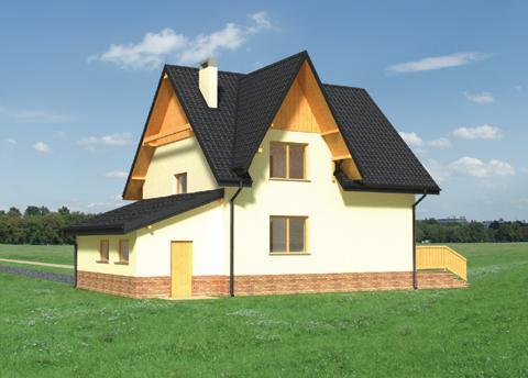 Проект домa Леонардо