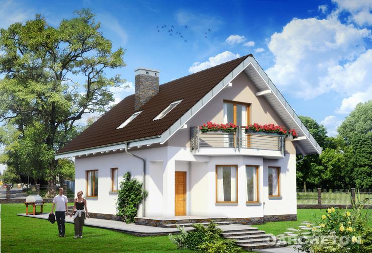 Проект домa Крошка