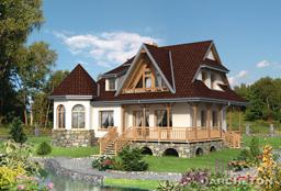 Проект домa Подсолнух
