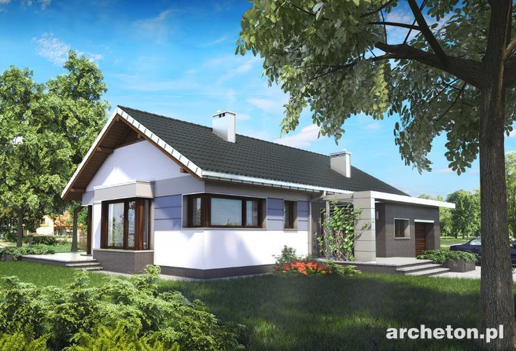 Проект домa Ламберт