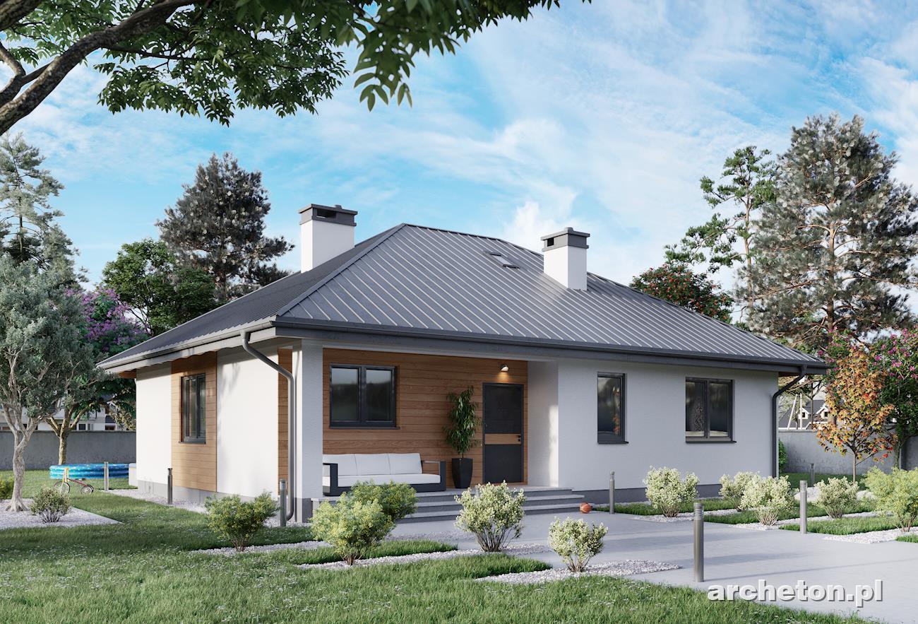 Проект домa Лена Бобо