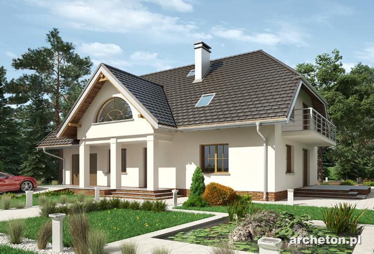 Проект домa Соломон