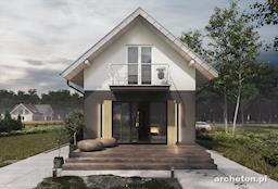 Проект домa Лонгинус