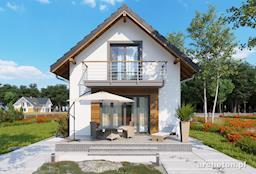 Проект домa Лонгинус Сто