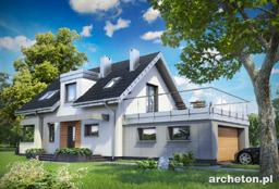 Проект домa Лютик