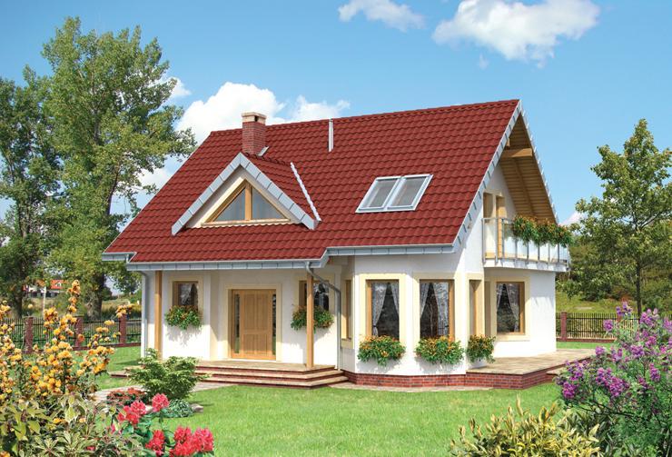 Проект домa Мая Соло