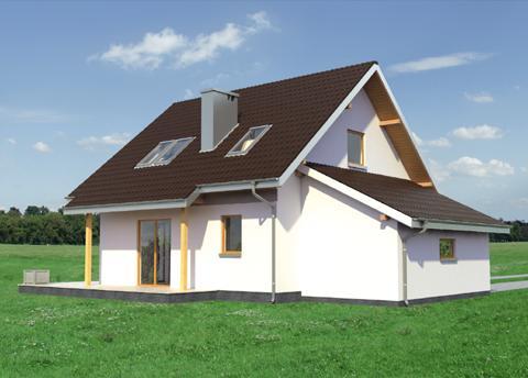 Проект домa Ямайка