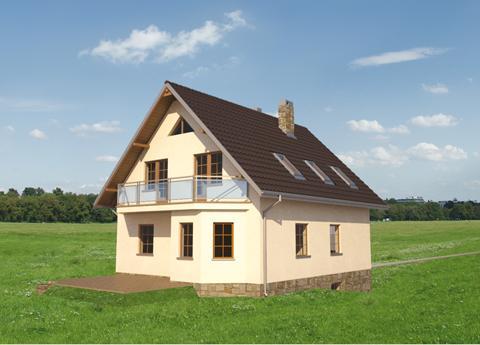 Проект домa Маленькая Маркиза