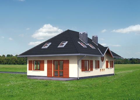 Проект домa Малый Двор