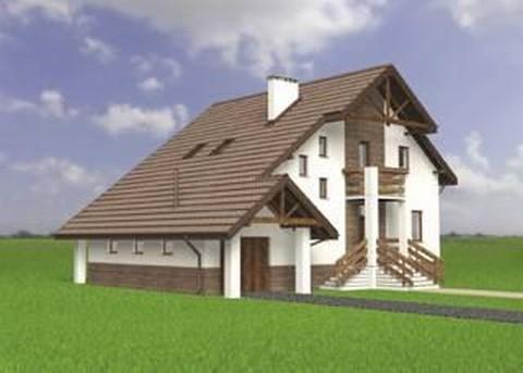 Проект домa Марианна