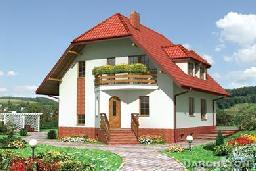 Проект домa Маркиза