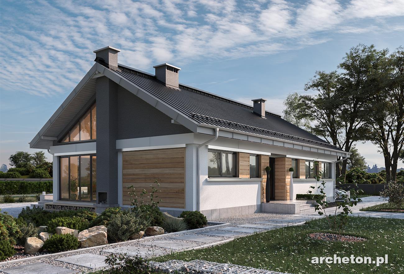 Проект домa Меля