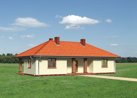 Проект домa Миндаль