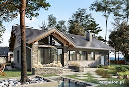 Проект домa Микрус