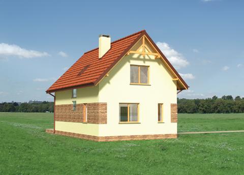 Проект домa Мини