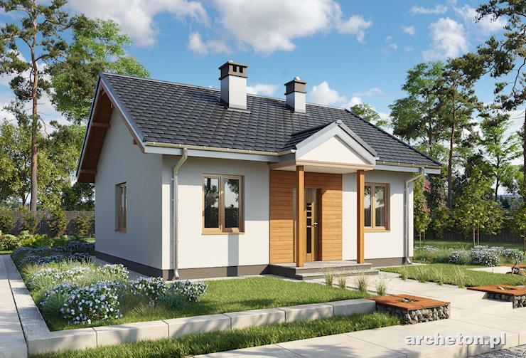 Проект домa Миниатура