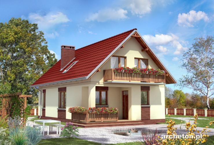 Проект домa Муравей