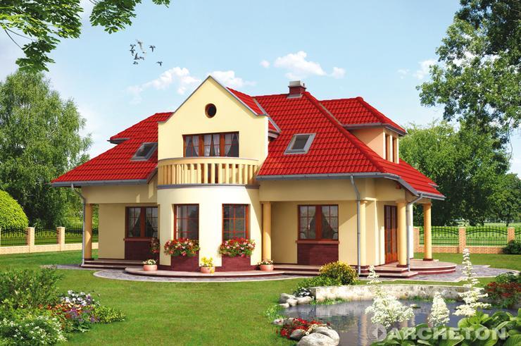Проект домa Нефрит